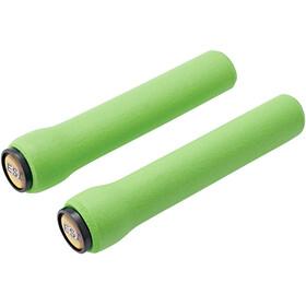 ESI Racer's Edge Bike Grips green